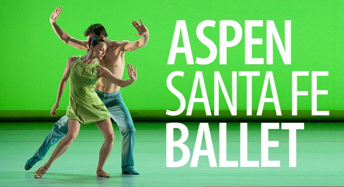 Image result for aspen santa fe ballet