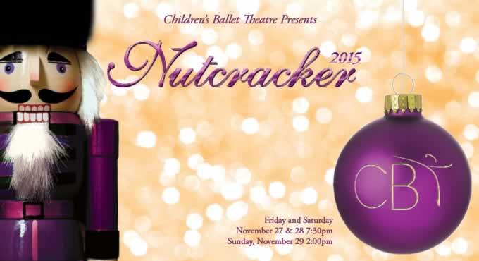 The Nutcracker 2015