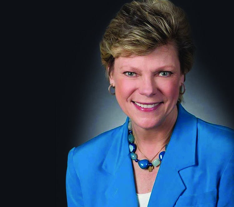 More Info for Cokie Roberts