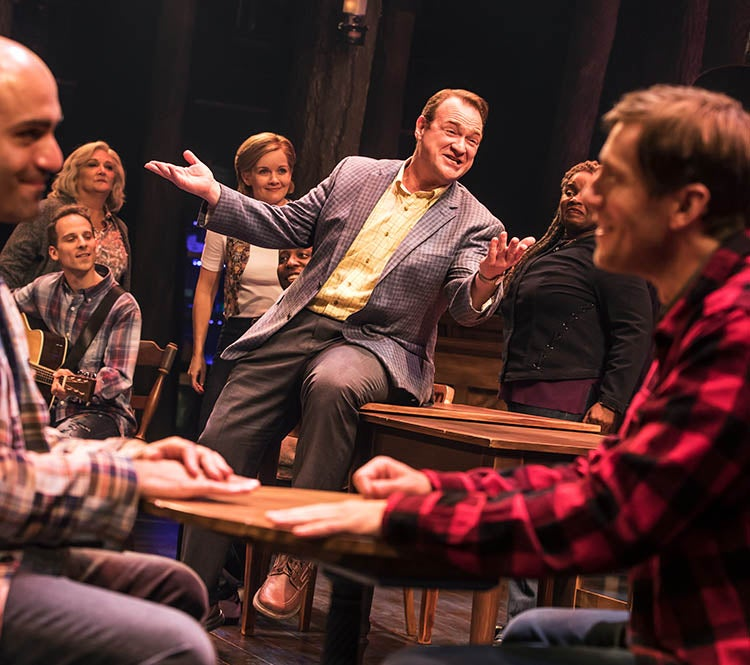 Come From Away | Wharton Center for Performing Arts
