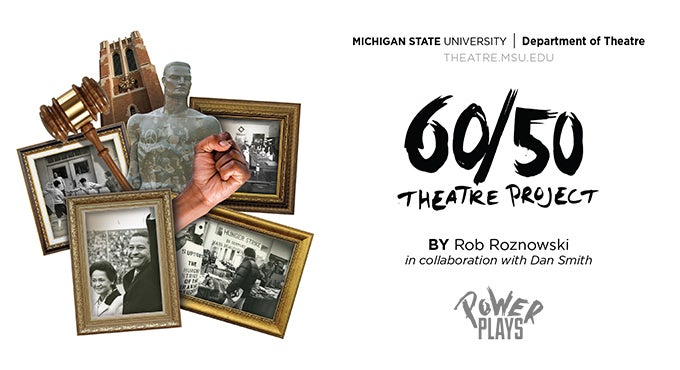 60/50 Theatre Project
