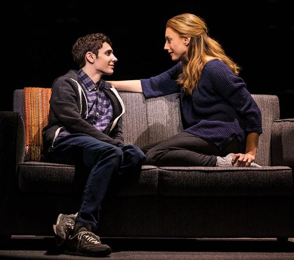 More Info for Tickets are now on sale for Dear Evan Hansen