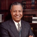 1970: Clifton Wharton, First Black President of Major U.S. University