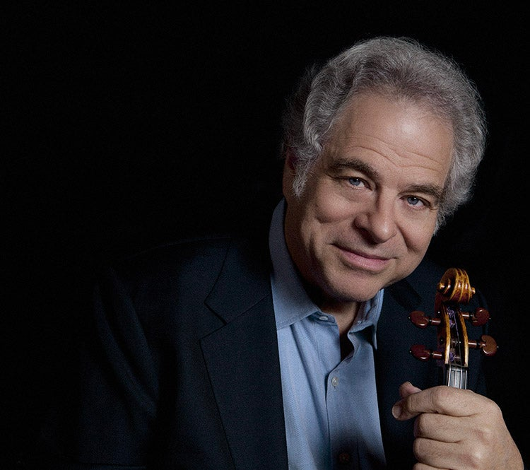 More Info for An Evening with Itzhak Perlman