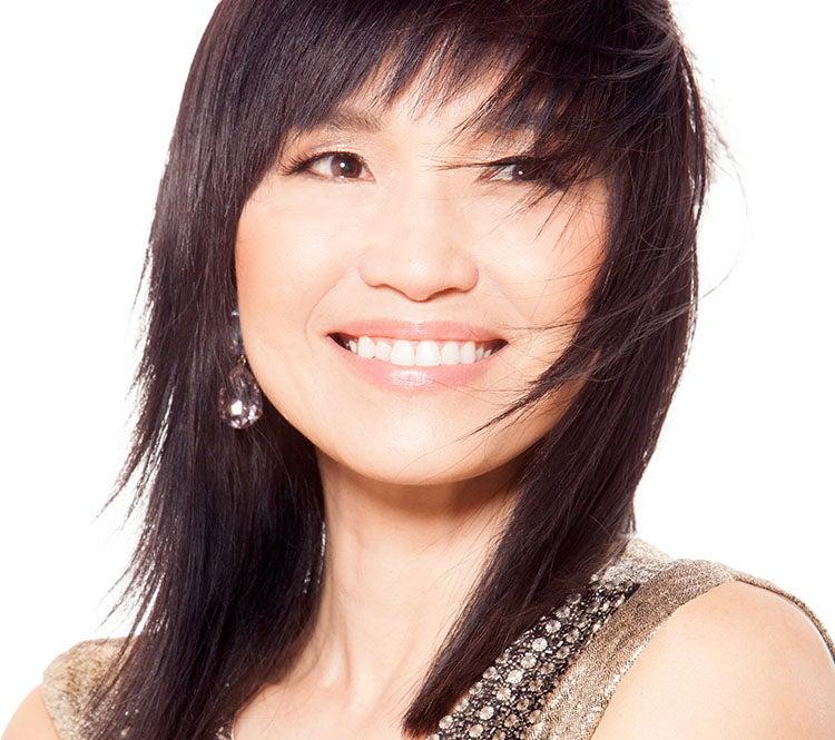 More Info for Keiko Matsui
