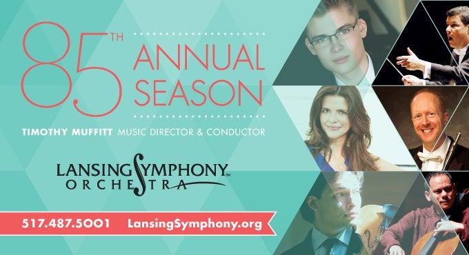 Lansing Symphony Jazz Band II