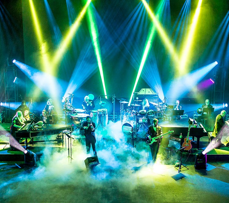 Mannheim Steamroller Christmas | Wharton Center for Performing Arts