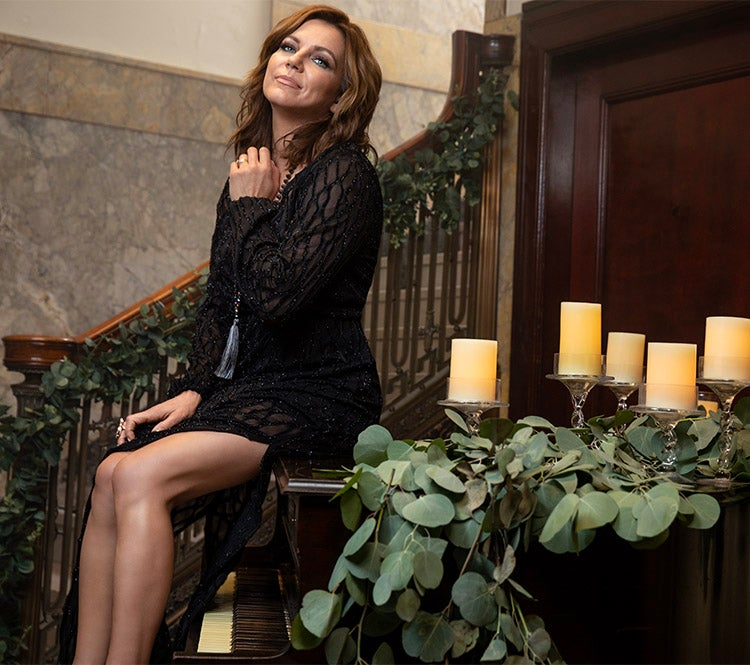 More Info for Martina McBride