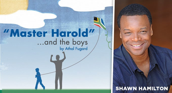 an analysis of master harold and the boys by athol fugard By athol fugard scient announced its production of 'master harold' and the boys, a happy coincidence occurred athol fugard's story with.