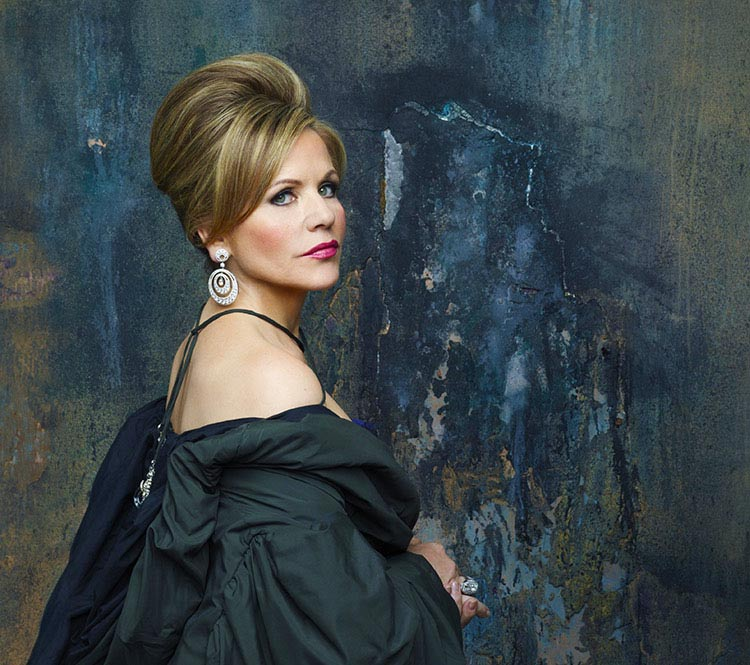 More Info for Renée Fleming