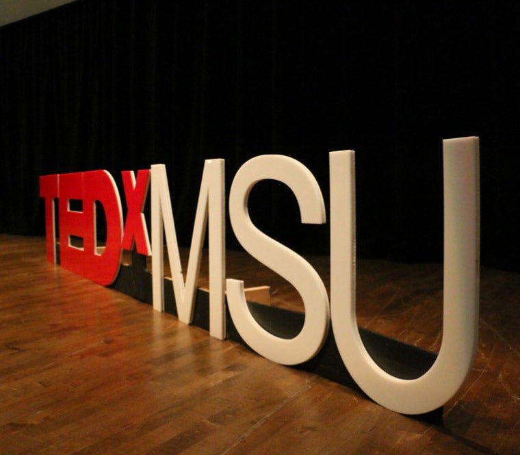 More Info for TEDxMSU 2019: Catalyst