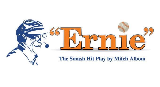 ERNIE – THE PLAY