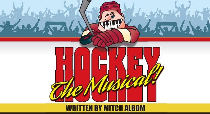 Hockey - The Musical!