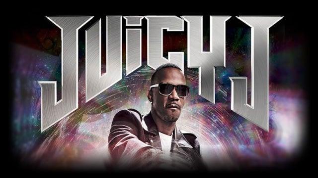Juicy J Live in Concert