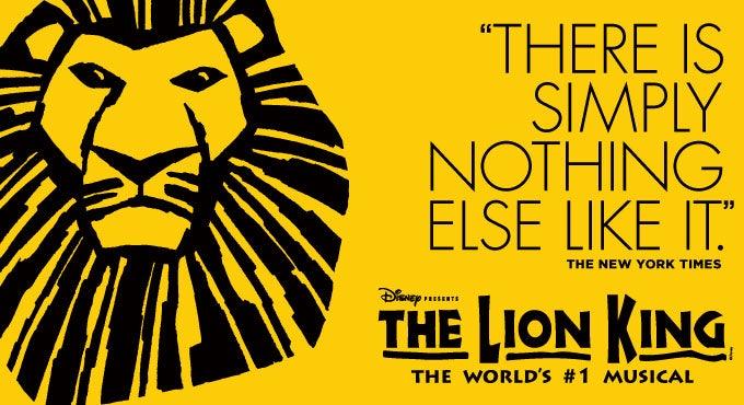 Wharton center for performing arts at michigan state university disneys the lion king sciox Choice Image