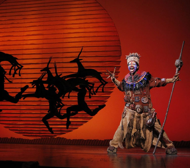More Info for Casting Announced for Disney's THE LION KING