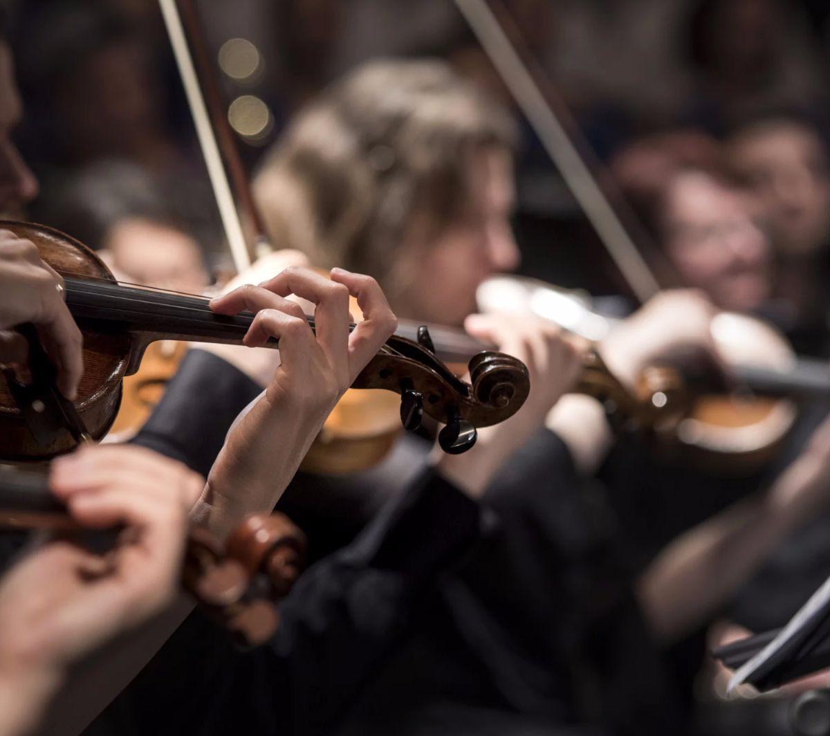 LSO: Beethoven Symphony No. 2
