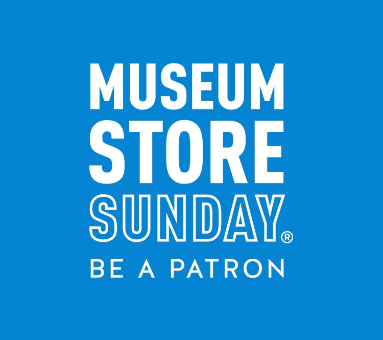 More Info for Wharton Center Invites You to Shop with Us On Museum Store Sunday