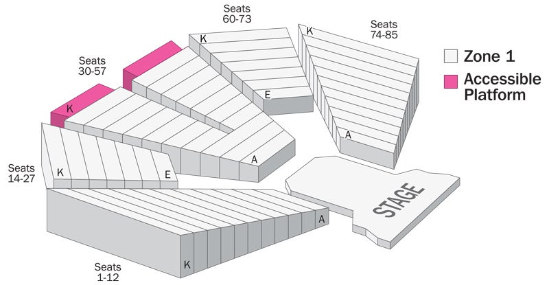 Pasant Seating