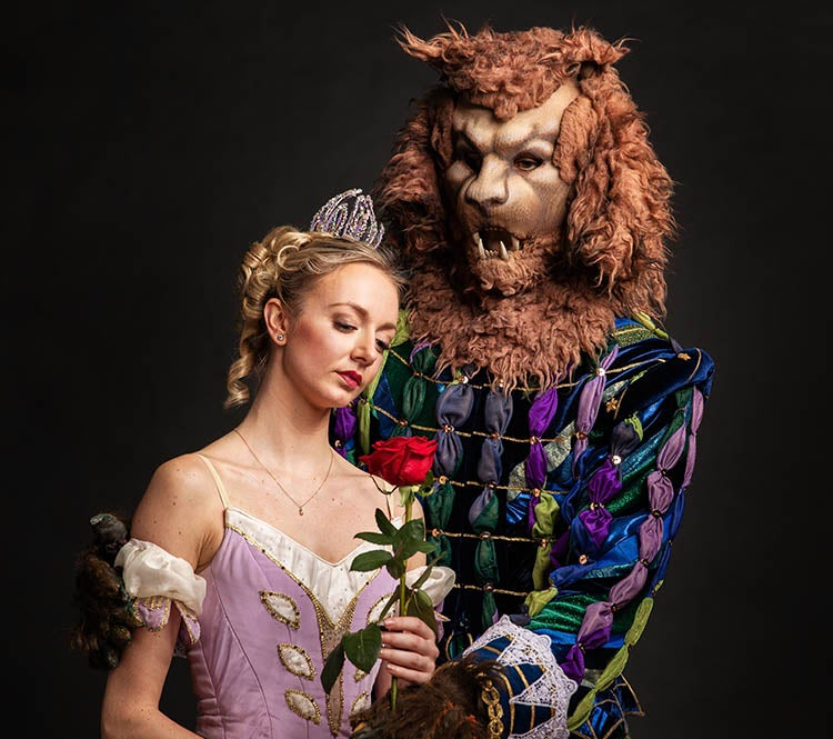 Pittsburgh Ballet Theatre, Beauty and the Beast