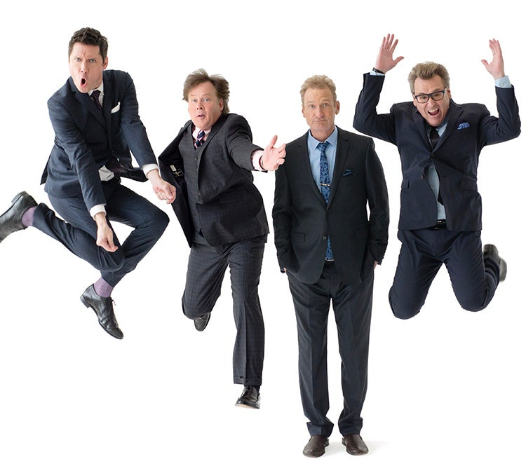 More Info for Whose Live Anyway