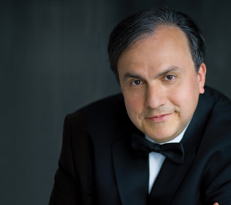 More Info for Yefim Bronfman